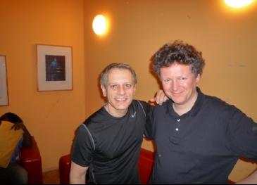 Ströer Bros. + Howard Fine Nomaden